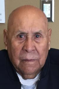 Roberto Puente Lopez a registered Sex Offender of California