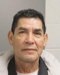 Roberto Coral Lopez a registered Sex Offender of California