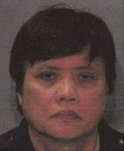 Roberto Galac Macatangay a registered Sex Offender of California