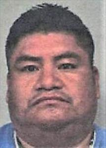 Roberto Morales a registered Sex Offender of California
