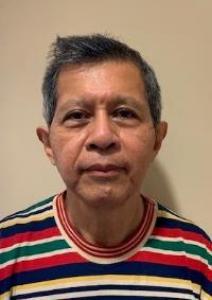 Roberto Antelmo Perez a registered Sex Offender of California
