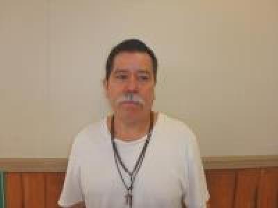 Roberto Jesus Rodriguez a registered Sex Offender of California
