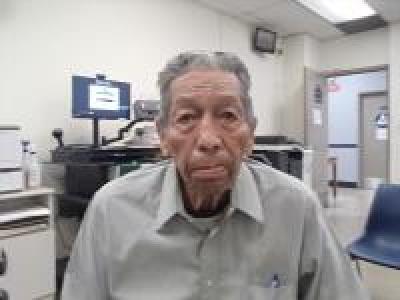 Roberto Nava Saucedo a registered Sex Offender of California