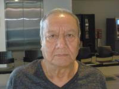 Roberto A Tercero a registered Sex Offender of California