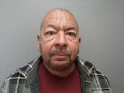 Robert Leon Aceves a registered Sex Offender of California