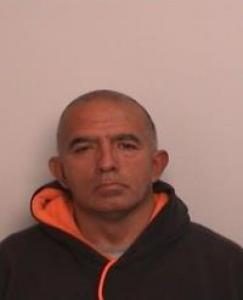 Robert Mike Aguilera a registered Sex Offender of California