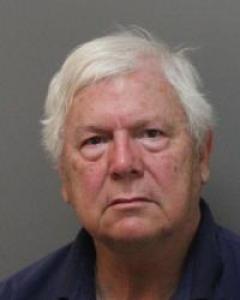 Robert Boyd Allen a registered Sex Offender of California