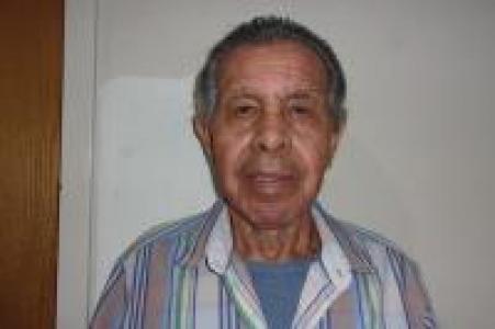 Robert Gene Alviso a registered Sex Offender of California