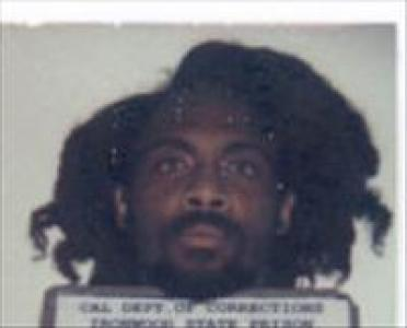 Robert Marvin Anderson a registered Sex Offender of California