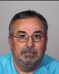 Robert David Arias a registered Sex Offender of California