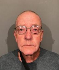 Robert Arnold a registered Sex Offender of California