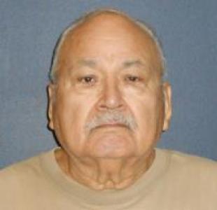 Robert Flores Badillo a registered Sex Offender of California