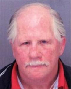 Robert John Baireuther a registered Sex Offender of California