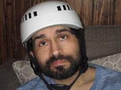 Robert Bales a registered Sex Offender of California