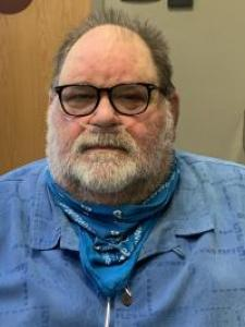 Robert Lynnel Barrett a registered Sex Offender of California