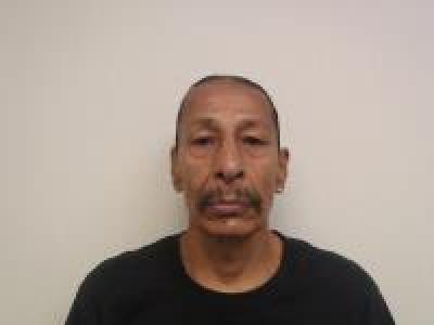 Robert Begay a registered Sex Offender of California
