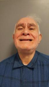 Robert Bittle a registered Sex Offender of California