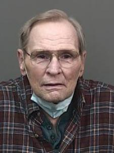 Robert Glenn Borland a registered Sex Offender of California
