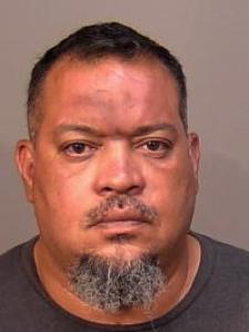 Robert George Borrero a registered Sex Offender of California