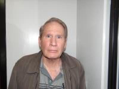 Robert Thomas Bowman a registered Sex Offender of California