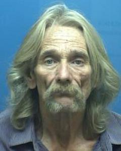 Robert Charles Broad a registered Sex Offender of California