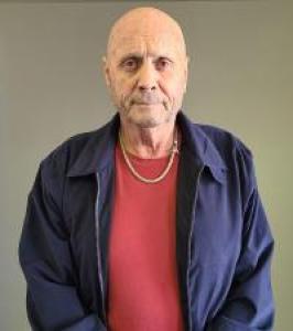 Robert Lee Brown a registered Sex Offender of California