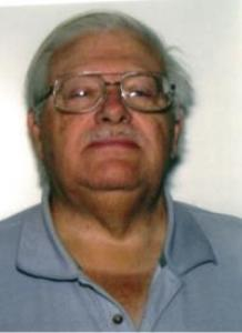 Robert Thomas Burns a registered Sex Offender of California