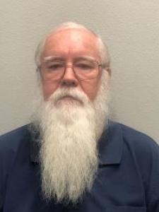 Robert Edward Byrom a registered Sex Offender of California