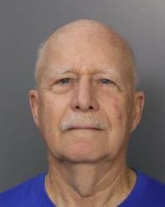 Robert M Cain a registered Sex Offender of California