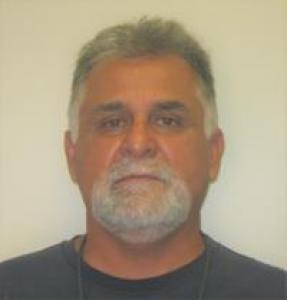 Robert Mitchell Calderon a registered Sex Offender of California