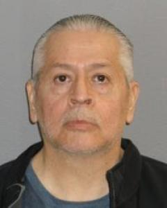 Robert Juvencio Campos a registered Sex Offender of California