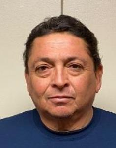 Robert Anthony Campos a registered Sex Offender of California