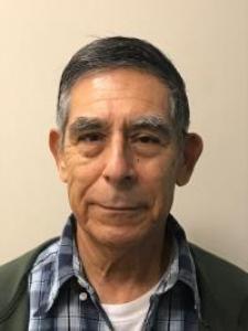 Robert Casias a registered Sex Offender of California