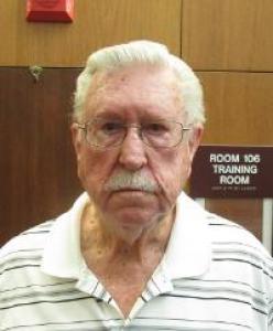 Robert Allen Chapman a registered Sex Offender of California