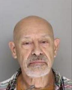 Robert Harry Chrisman a registered Sex Offender of California