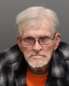Robert B Christman a registered Sex Offender of California