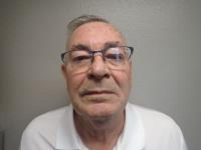 Robert Eugene Cochran a registered Sex Offender of California