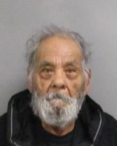 Robert Carillo Contreras a registered Sex Offender of California