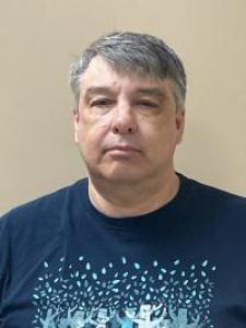 Robert Lee Cook a registered Sex Offender of California