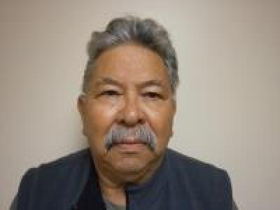Robert Medina Coronado a registered Sex Offender of California