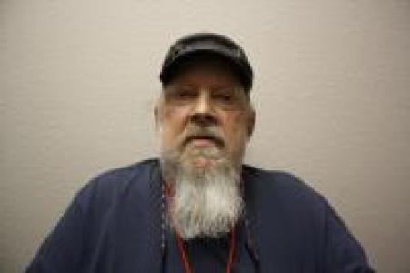 Robert Clifford Covington a registered Sex Offender of California