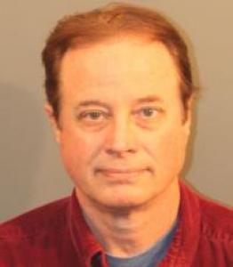 Robert Emmet Cranley III a registered Sex Offender of California