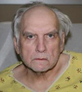 Robert Byron Crawford a registered Sex Offender of California