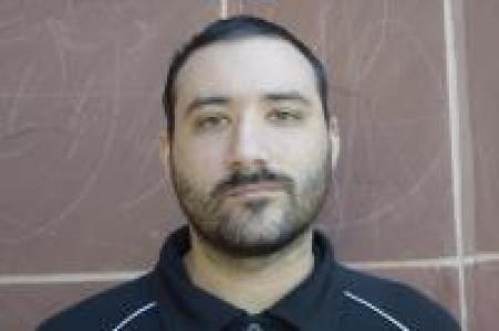 Robert Matthew Creighton a registered Sex Offender of California