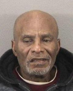 Robert Joseph Crosby a registered Sex Offender of California