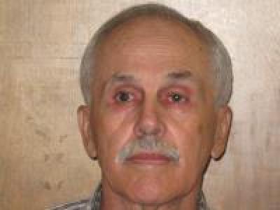 Robert Alfred Dauteuil a registered Sex Offender of California
