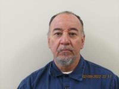 Robert Delapena a registered Sex Offender of California