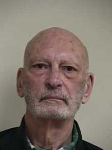 Robert Benjamin Dematteis a registered Sex Offender of California