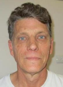 Robert Dow a registered Sex Offender of California