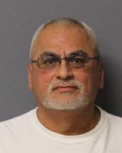 Robert Duran a registered Sex Offender of California